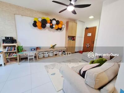 For Sale - 524C Pasir Ris Street 51