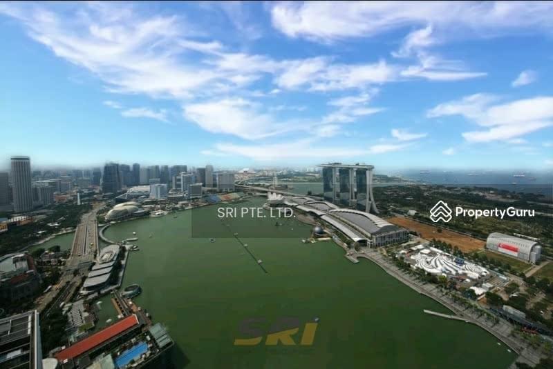 The Sail @ Marina Bay #121562243