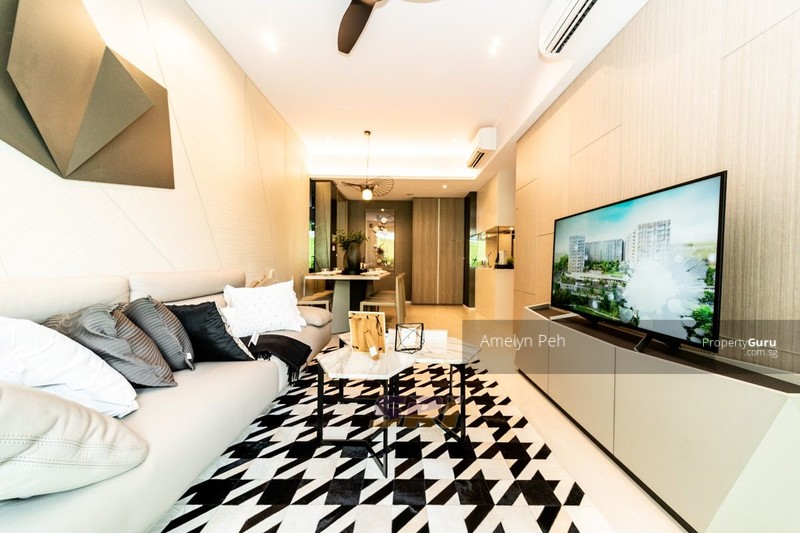 The Woodleigh Residences #121575169