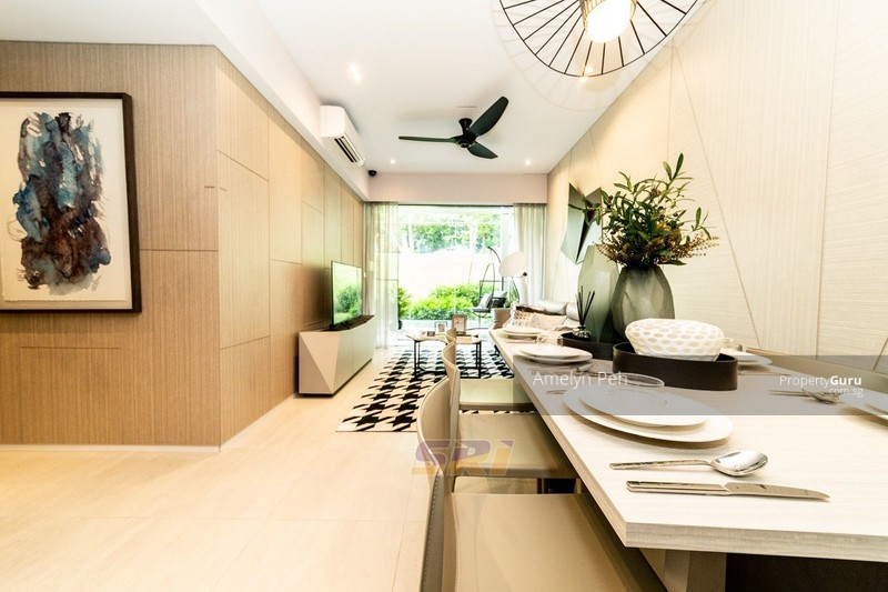 The Woodleigh Residences #121575247