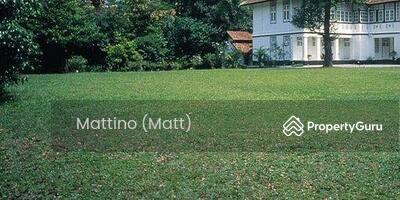 For Sale - Kovan Rare Big Land 25m Frontage