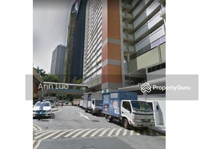 For Sale - 4 Tanjong Pagar Plaza
