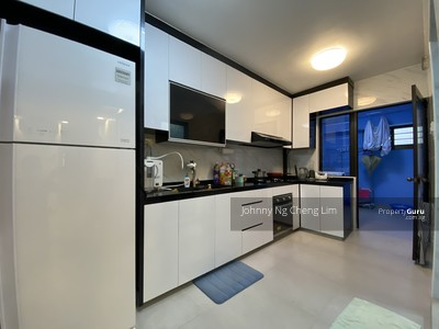 For Rent - 302C Anchorvale Link