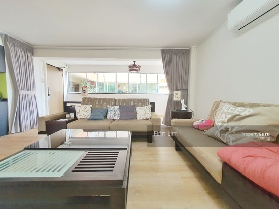 For Rent - 204 Boon Lay Drive