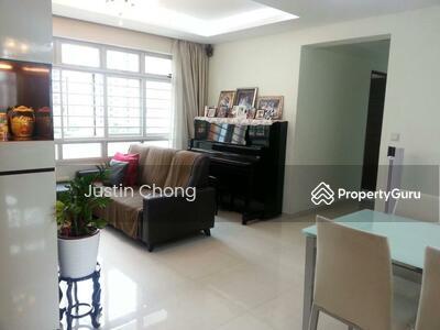 For Rent - 126A Kim Tian Road