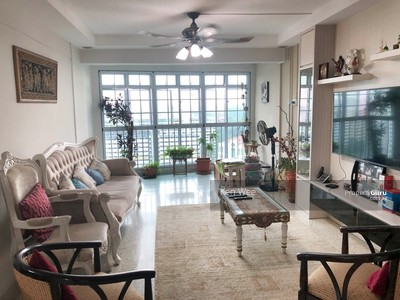 For Sale - 13 Ghim Moh Road