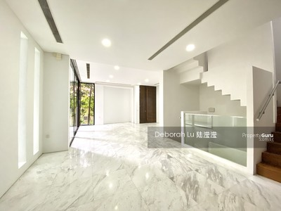 For Sale - Freehold Cluster For Sale At Chancery Lane