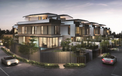 For Sale - New 2. 5 Sty Semi-D One Tree Hill