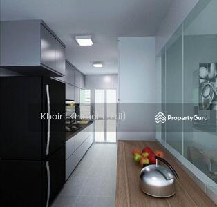For Rent - 318A Yishun Avenue 9