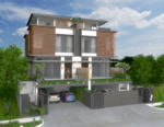 * STUNNING * BRAND NEW SEMI-DETACHED WITH LIFT AND BASEMENT