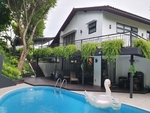 ✮REALSTAR NEW EXCLUSIVE✮ BEAUTIFUL RESORT STYLE BUNGALOW @ HILLTOP OF SUNSET