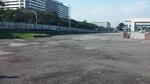 Jalan Buroh Open Yard/ Land