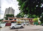 River Valley Landed House at Jalan Mutiara, Short Walk to Great World MRT and Great World City