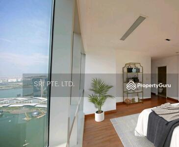 For Sale - The Sail @ Marina Bay