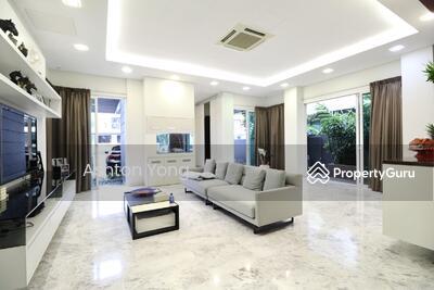 For Sale - Lavish Freehold Modern Bungalow @ Telok Kurau