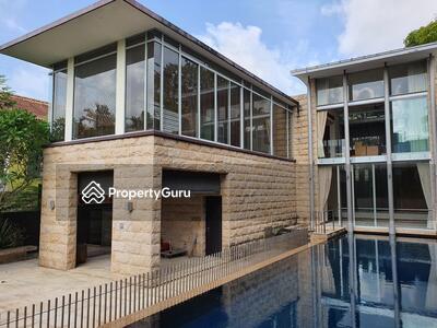 For Sale - Modern Raffles Park