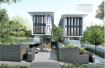 SHELFOLD BEST ! !  NEW LUXURIOUS DESIGNER BUNGALOW WITH HOME LIFT AND POOL 1 KM TO ELITE SCHOOLS