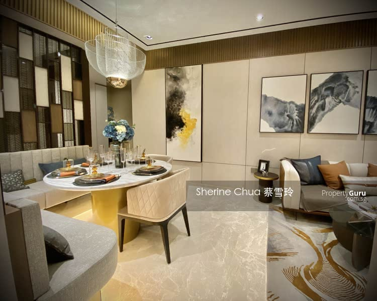 For Sale - Forett at Bukit Timah