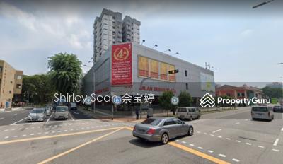For Rent - Jalan Besar Plaza