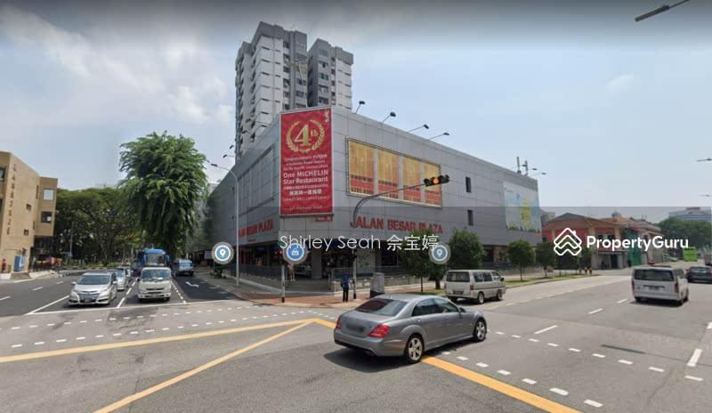 Jalan Besar Plaza #123583403