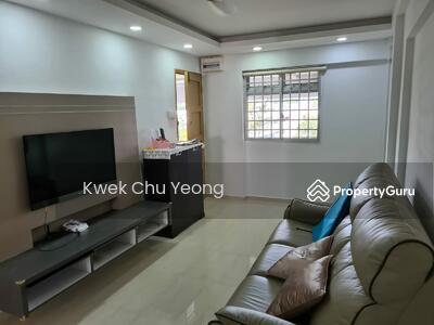 For Rent - 243 Jurong East Street 24