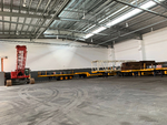 Tuas workshop, warehouse, open yard and office for rent