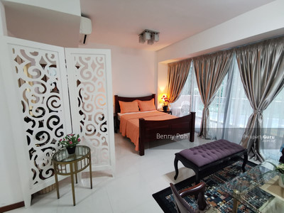 For Rent - Double Bay Residences