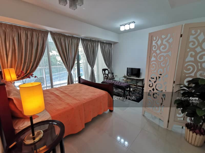 Double Bay Residences #123671663