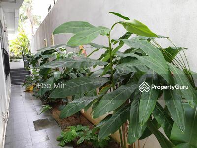 For Sale - Bungalow Serangoon garden way