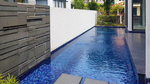 6 Rooms Modern Bungalow w Pool and Elevator near Australian American French NEXUS school