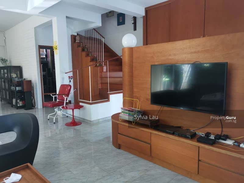 For Sale - D15 Well renovated, Move-in 2 Storey Semi Detached at East Coast area