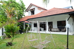 Charming Detached House at Toh Close