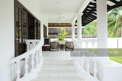 For Sale - Charming Detached House at Toh Close