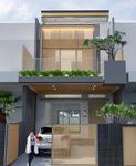 Brand New Freehold Frankel Terrace Near Kembangan MRT