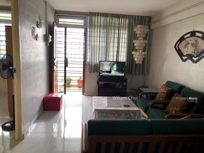 For Rent - 111 Lorong 1 Toa Payoh