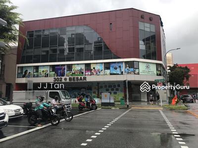 For Rent - Shop Space at Jalan Besar