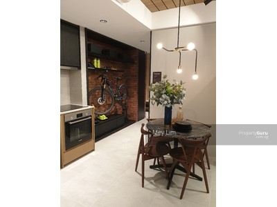 For Sale - NoMa