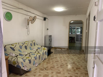 For Rent - 4 Lorong Lew Lian