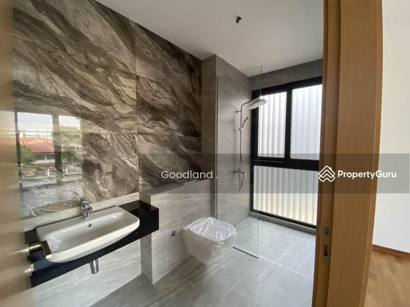 Brand new semi-D, 5 rooms #128916413
