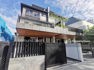 For Sale - ★ Brand New ★ 9 Bespoke Luxury Landed Homes ★