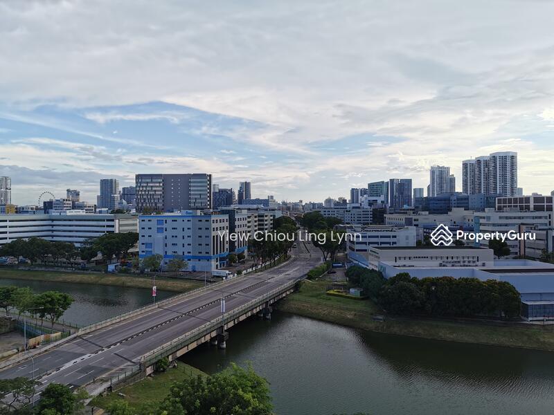 65A Kallang Bahru, 65A Kallang Bahru, 2 Bedrooms, 678 sqft, HDB Flats for sale, by Yiew Chiou Ling Lynn, S$ 348,000, 23163605