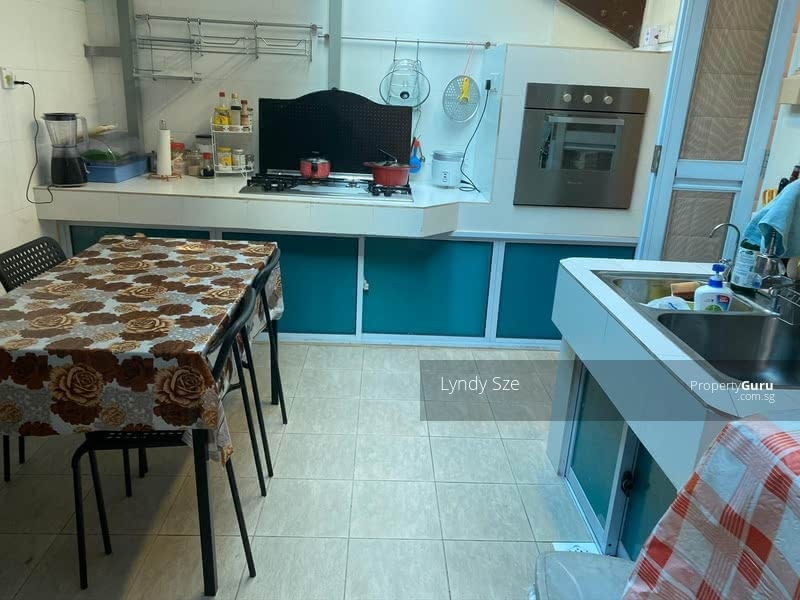 Rare Semi-D Near CHIJ Our Lady Of Good Counsel #124415719