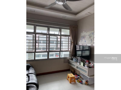For Rent - 459 Yishun Avenue 11