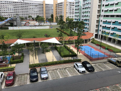 For Rent - 113 Pasir Ris Street 11