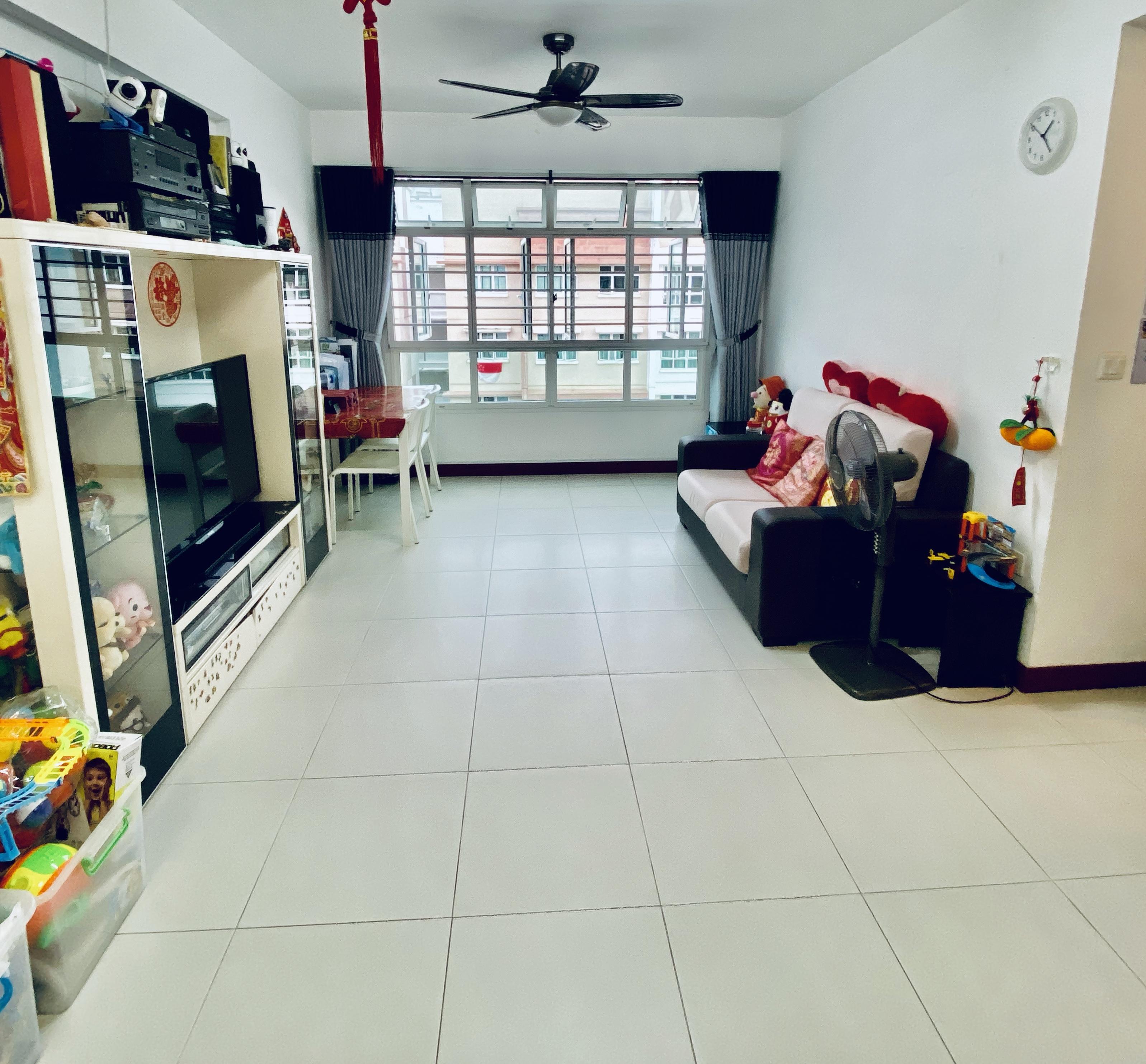 318B Yishun Avenue 9 #124505777