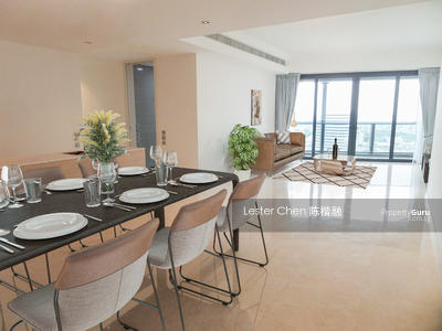 For Sale - DUO Residences
