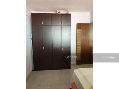 For Rent - 301 Hougang Avenue 5