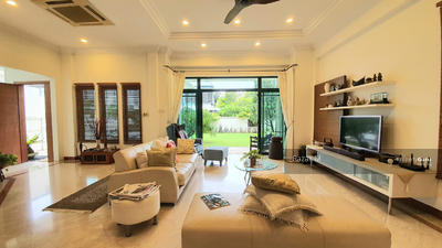 For Sale - EXCLUSIVE BUNGALOW ZONE ONLY @ SIGLAP