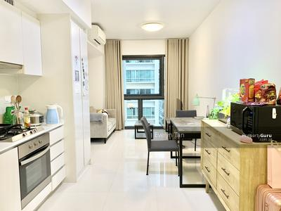 For Rent - The Lakefront Residences