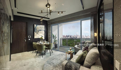 For Sale - Wilshire Residences